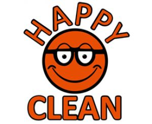 Happy Smile Clean