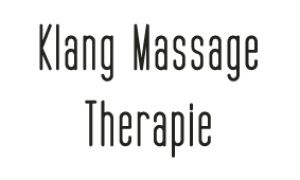 Klang Massage Therapie