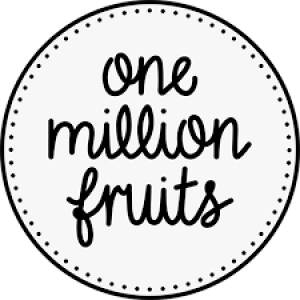 One Million Fruits